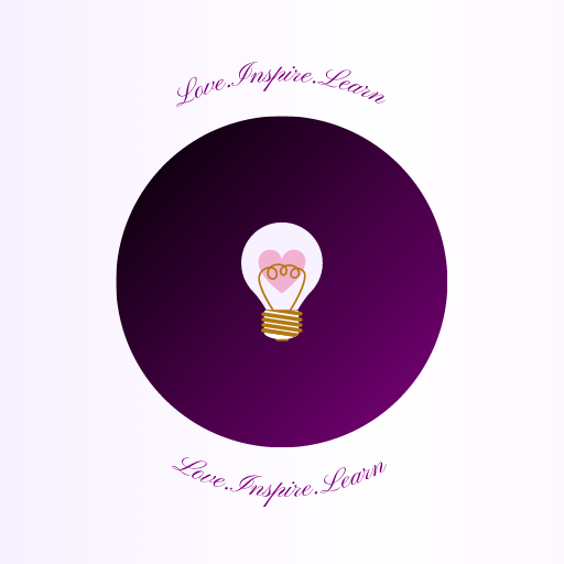 Love.Inspire.Learn blog icon